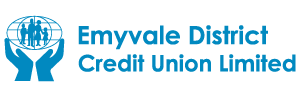 Emyvale District Credit Union Limited Logo